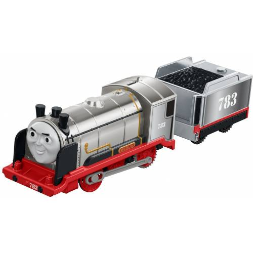 Thomas & Friends Trackmaster Train - Merlin the Invisible
