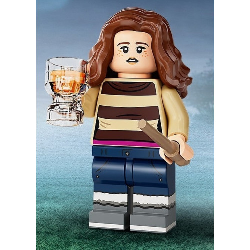 Lego 71028 Harry Potter Minifigure Series 2 - Hermione Granger