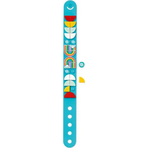 Lego 41900 DOTS Rainbow Bracelet