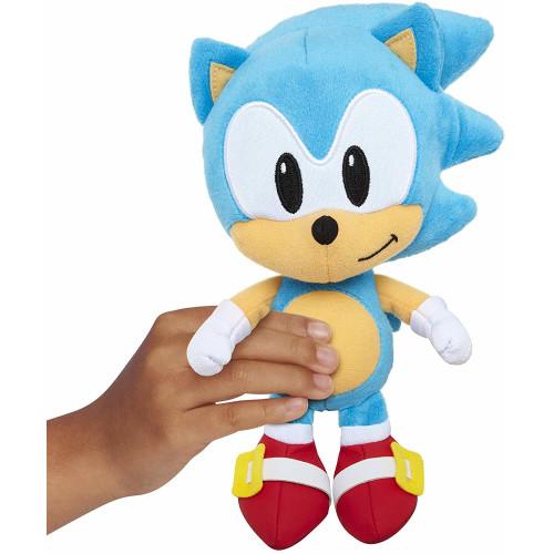 "Sonic The Hedgehog 7"" Plush - Sonic"
