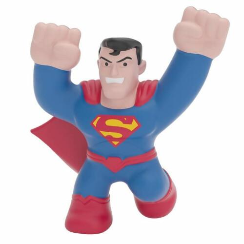 Heroes of Goo Jit Zu - DC Minis - Superman