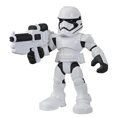 Star Wars Galactic Heroes - First Order Stormtrooper