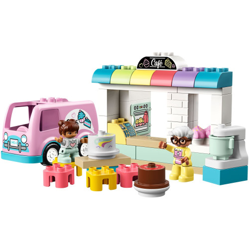 Lego 10928 Duplo Bakery