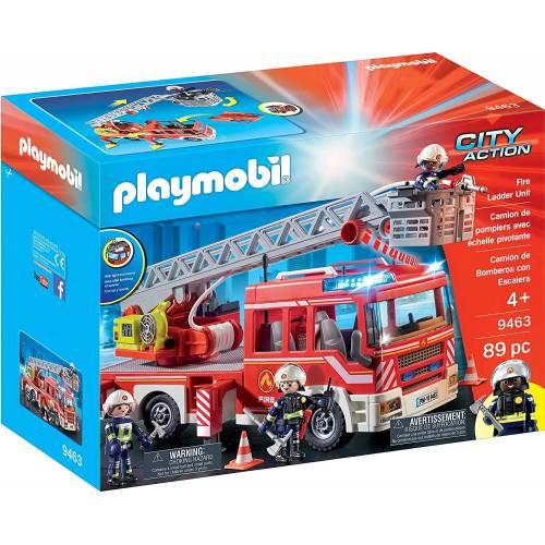 Playmobil 9463 Fire Ladder Unit