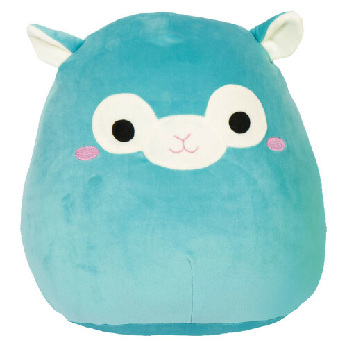 Squishmallows 7.5 Inch Plush - Tim the Alpaca