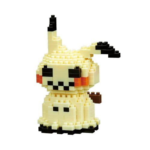 Pokemon Nanoblock Mimikyu NBPM-052