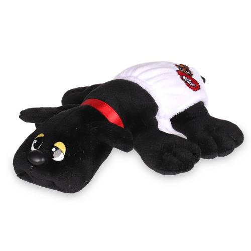 Pound Puppies Newborn - Black