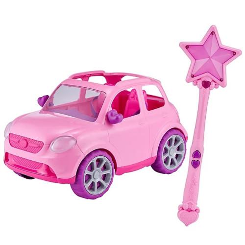 Sparkle Girlz Radio Control Car