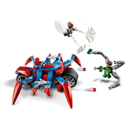 Lego 76148 Spider-Man Spider-Man vs. Doc Ock