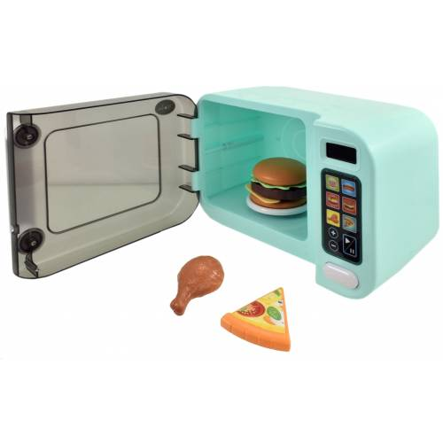 Kitchen Super Chef - My First Microwave Oven