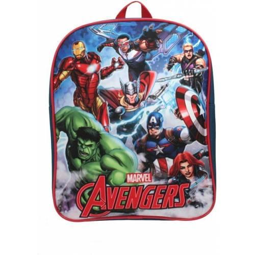 Character Backpack - Marvel Avengers