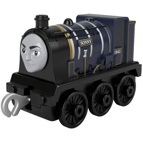 Thomas & Friends Trackmaster Push Along - Sonny