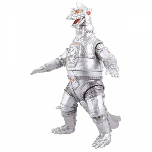 Godzilla 7 Inch Figure - Mechagodzilla