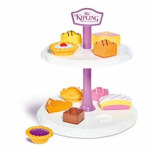 Casdon Mr Kipling Cake Stand