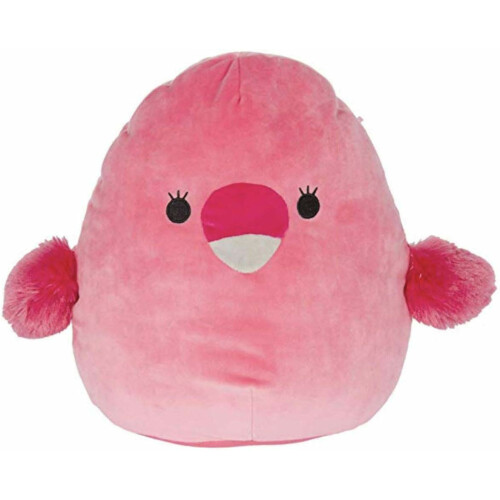 Squishmallows 7.5 Inch Plush - Cookie the Flamingo