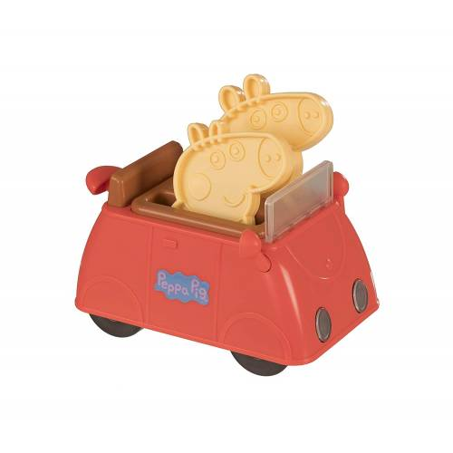 Peppa Pig Peppa's Car Toaster