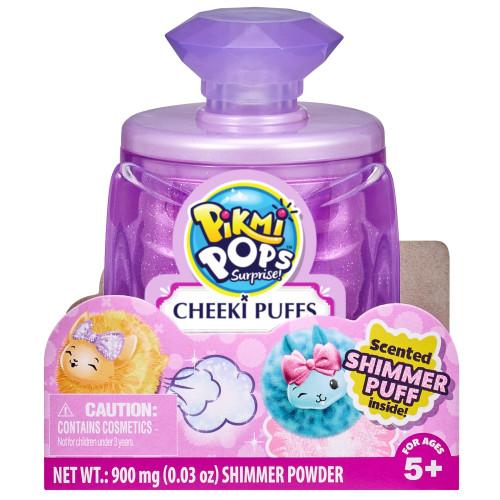 Pikmi Pops Surprise Cheeki Puffs Single Pack - Assorted