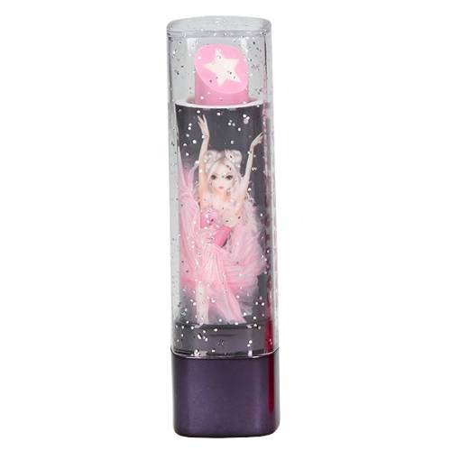 Depesche Top Model Eraser Lipstick, Purple