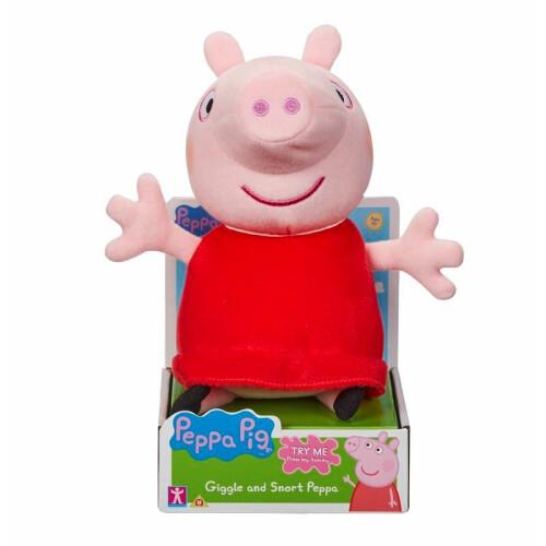 Peppa Pig Giggle and Snort Peppa