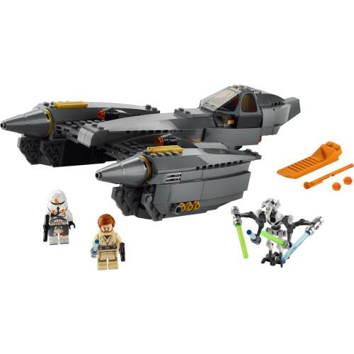 Lego 75286 Star Wars General Grievous's Starfighter