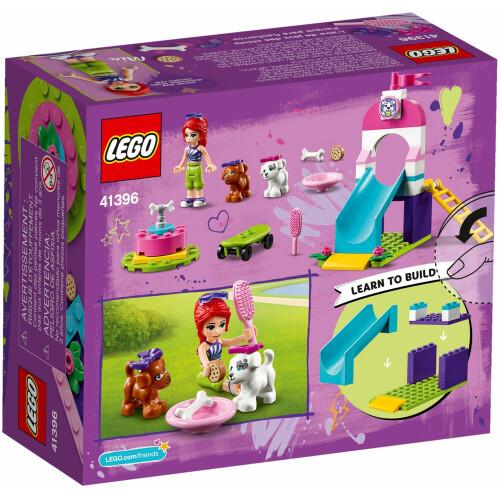 Lego 41396 Friends Puppy Playground