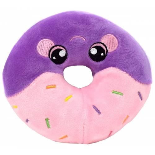 Squeezamals Dessert Series Medium Plush - Dritty the Donut