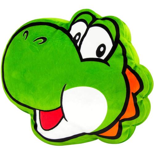 Nintendo Plush - Mega Yoshi