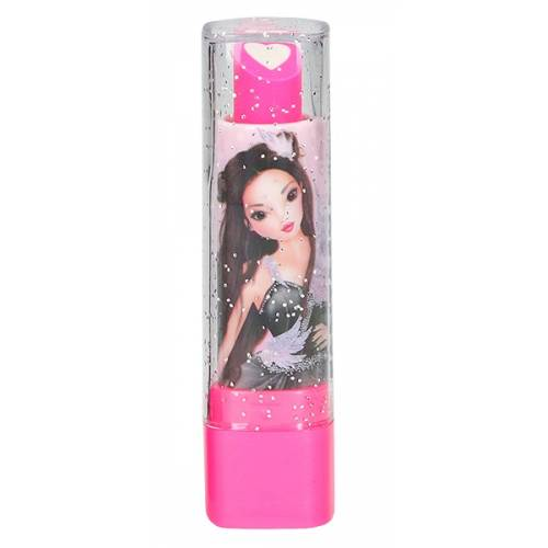 Depesche Top Model Eraser Lipstick, Pink