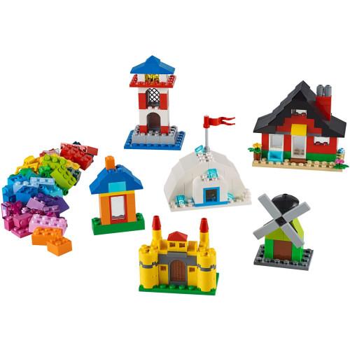 Lego 11008 Classic Bricks and Houses