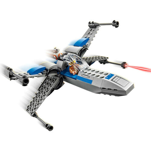 Lego 75297 Star Wars Resistance X-Wing