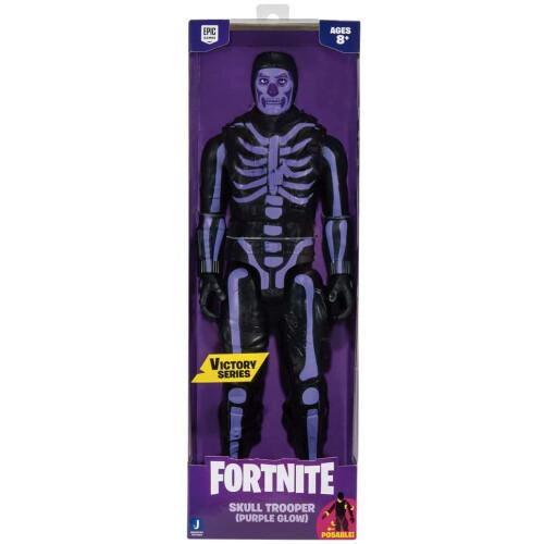 Fortnite Victory Series 12 inch Figures - Skull Trooper