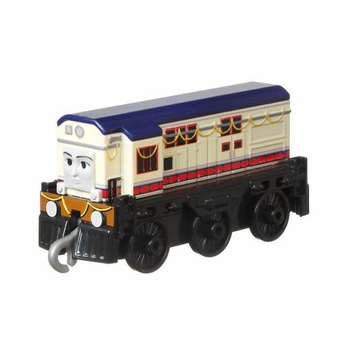 Thomas & Friends Trackmaster Push Along - Noor Jeehan