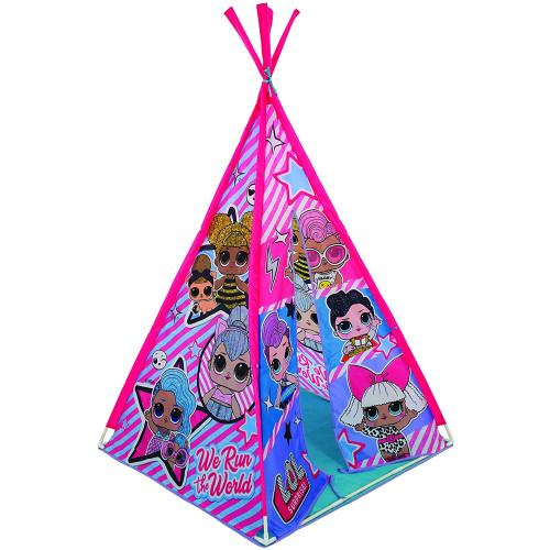 Children's Tepee - L.O.L. Surprise