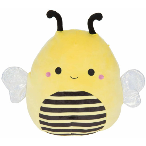 Squishmallows 7.5 Inch Plush - Sunny the Bee