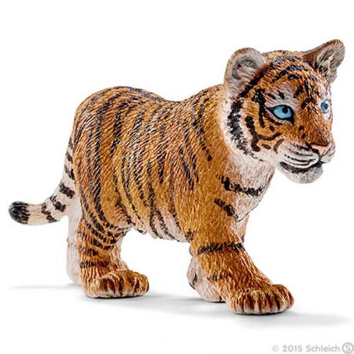 Schleich Wild Life 14730 Tiger Cub