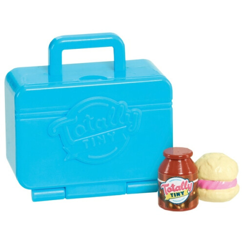 Totally Tiny Lunch Box Surprise