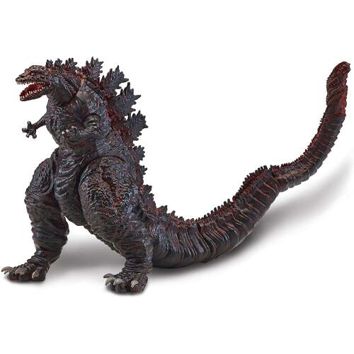 Godzilla 6.5 Inch Figure - Godzilla (2016)