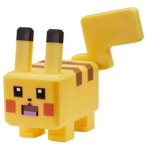 Pokemon Quest Vinyl Figure - Pikachu