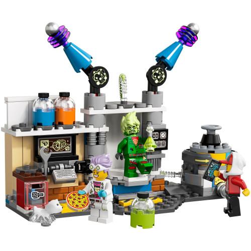 Lego 70418 Hidden Side J.B.'s Ghost Lab