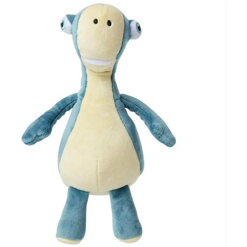 Gigantosaurus - Bill Plush
