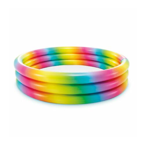Intex Rainbow Pool