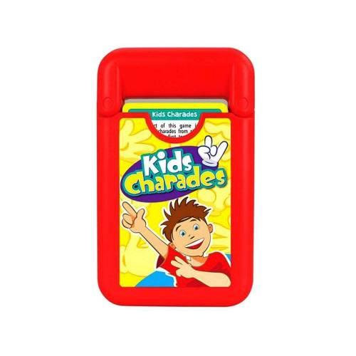 Game Pod - Kids Charades