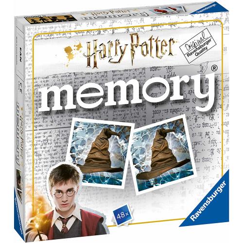 Ravensburger Mini Memory Game Harry Potter