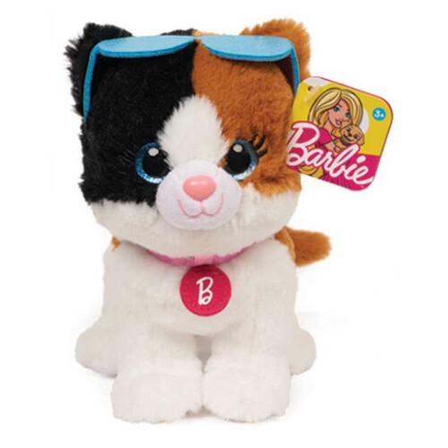 Barbie Pets Bean Plush - Cat with Shades