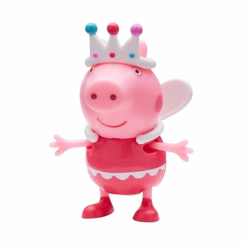 Peppa Pig Dress and Play - Peppa Pig