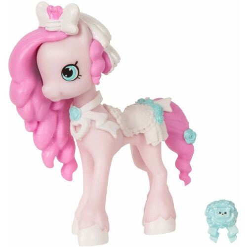 Shopkins Happy Places Happy Pony Pack - Bella Bliss