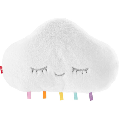 Fisher Price Twinkle & Cuddle Cloud Soother