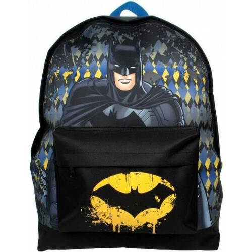 Character Backpack - Batman