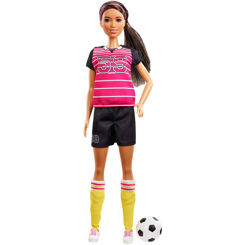 Barbie 60th Anniversary Doll - Athlete