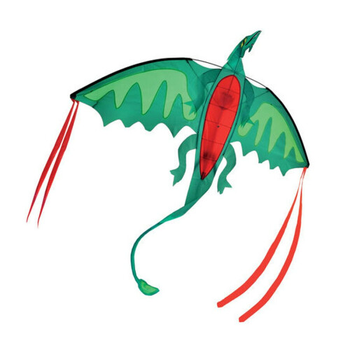 Melissa & Doug-Winged Dragon Kite